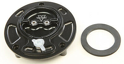 Vortex  V-3 gas cap fuel filler KEYLESS DUCATI 748,848,1098,1198