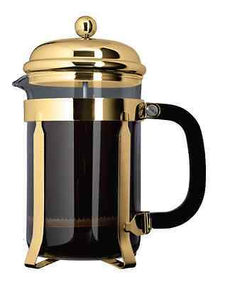 Grunwerg Cafetiere Gold Cafe Ole 6 Cup