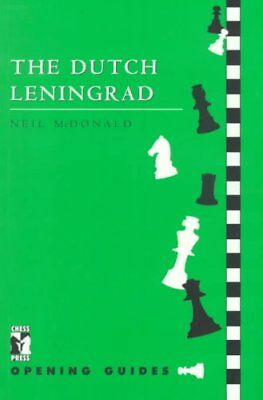 Dutch Leningrad by Neil McDonald 9781901259032 (Paperback, 1997)