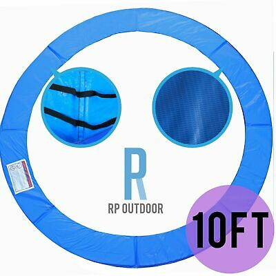 NEW Replacement Trampoline Spring Safety Pad Cover Round/Circle Spare 10ft foot