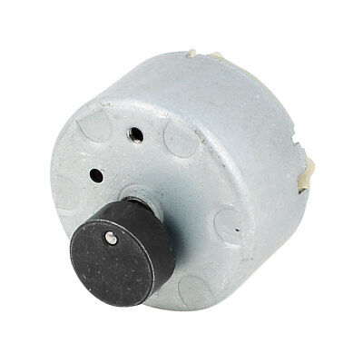 DC 6V-12V 5500RPM Speed Cylinder Electric Vibration Motor for Electrical Toys