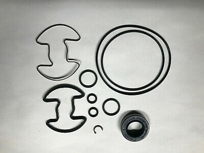 8467 Power Steering Pump Seal Kit 9565