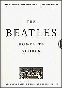 The Beatles Complete Scores Guitar Tab Music Song Book