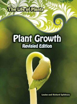 Plant Growth by Louise Spilsbury 9781484636947 (Paperback, 2016)