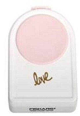 TC Intricate Shape Punch - 168510 - Love - NO PACKAGING