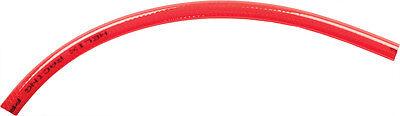 """Helix 25' Fuel Injection Line 5/16"""" Red"""