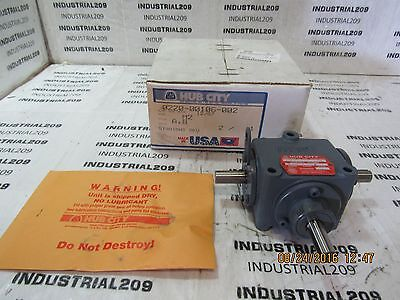 Hub City Bevel Gear Drive Mod M2 # 0220-00106-002 New In Box