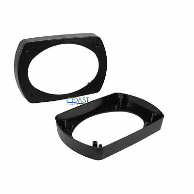 "Metra Universal Car 1.5"" Speaker Depth Extender Spacers for 6"" X 9"" Speakers"