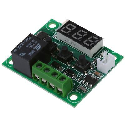 DC 12V Thermostats Temperature heat sensor switch -50 ~ 110 ° C CP