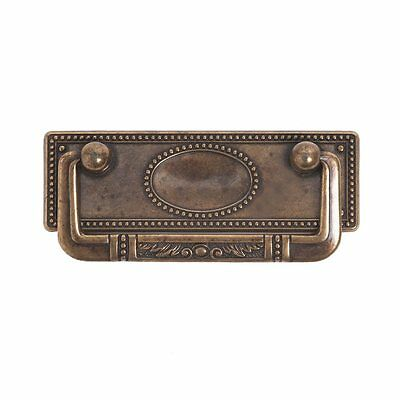 Classic Hardware 100134.03 Vintage Drop Pull