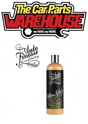 Auto Finesse Oblitarate Tar and Glue Remover Car Detailing Products OB500