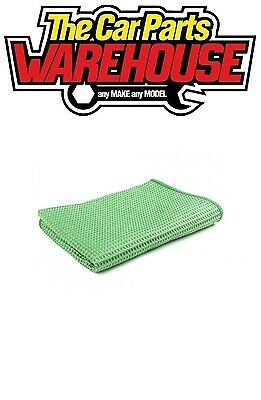 Auto Finesse Glass Waffle Cloth Car Detailing Products WFL