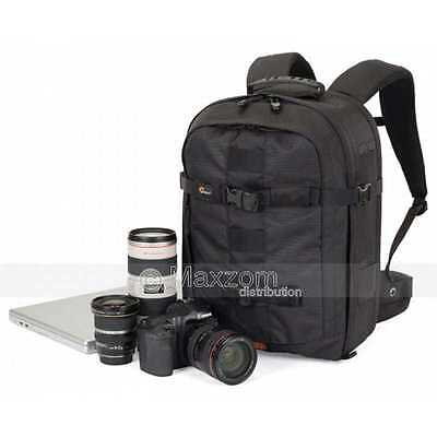 Pro Runner 450 AW DSLR Camera Bag Backpack Case With All Weather Cover