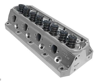 Trick Flow Twisted Wedge 170 Cylinder Head for Small Block Ford 51410002-M61