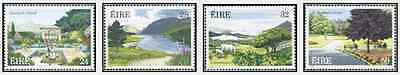 Timbres Irlande 674/7 ** lot 15035