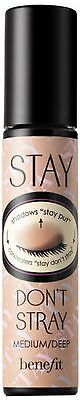 benefit Stay Don't Stray Primer - 02 New Free Postage