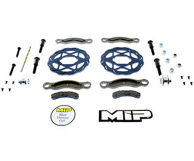MIP 14360 Real Brakes, 1/5Th Scale, Losi 5Ive-T MIP14360