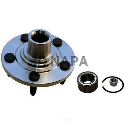 WHEEL BEARING AND Hub Assembly Front NAPA/PROFORMER BEARINGS