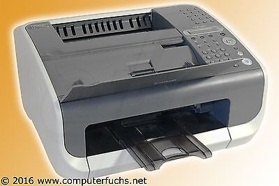 Canon i-SENSYS L120 Laserfax ca 5.000 Pages