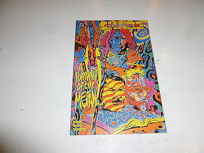 SHADE THE CHANGING MAN Comic - Vol 1 - No 31 - Date 01/1993 - DC Comic