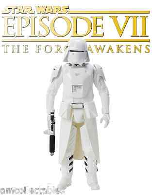 Jakks Pacific Star Wars Episode Vii The Force Awakens - First Order Snowtrooper