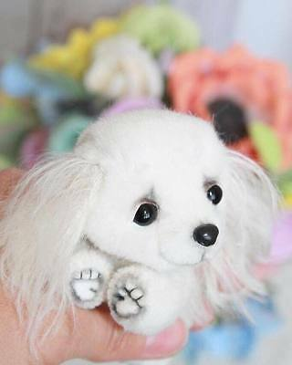 Sewing Kit  for 4 - 4,5 inch Dog