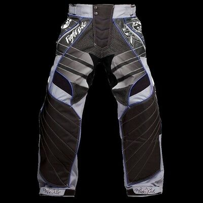Paintball CK Contract Killer Platium Paintball Pants Blue - Small 28-30
