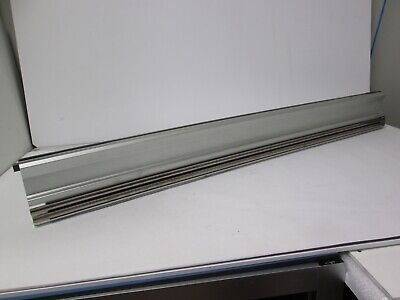 Montech 45313/1000 Montrac Monorail Section 1000mm Length