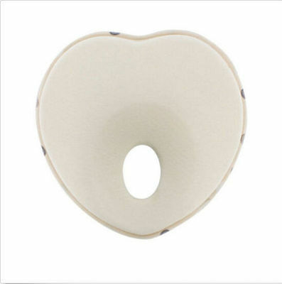 Neck Anti Roll Prevent Flat Head Newborn Baby Infant Support  Pillow