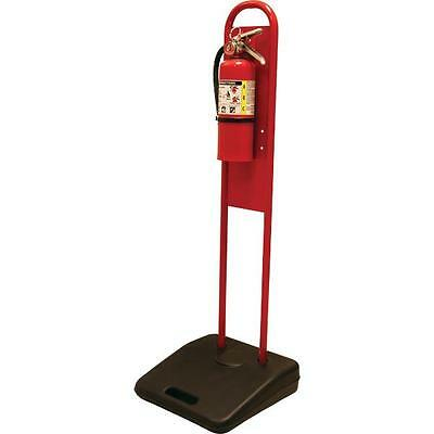 """FireTech Fire Extinguisher Stand (Stand Only), 16"""" x 16"""" Base NEW !!!"""