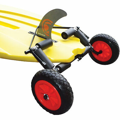 Malone Solo Stand-Up Paddle Board Cart - MPG510