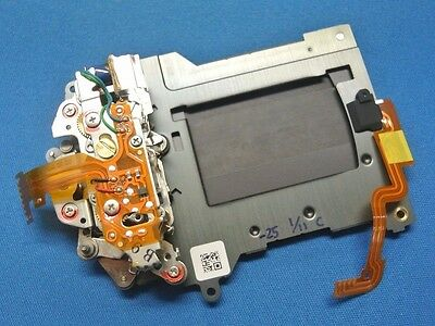 NIKON D3 D3x D3s SHUTTER ASSEMBLY UNIT REPAIR PART REPLACEMENT A0850