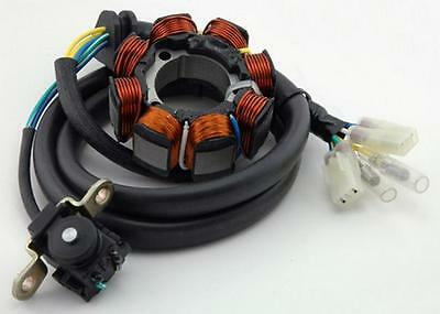 Trail Tech Replacement Stator For Honda CRF250R CRF450R S-8201-05 563357