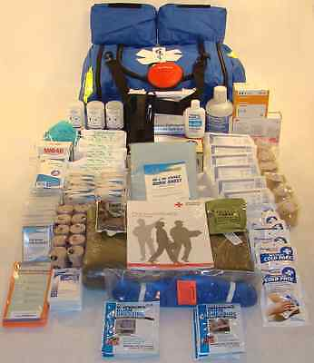 Original Think Safe Solutions Business Trauma Kit
