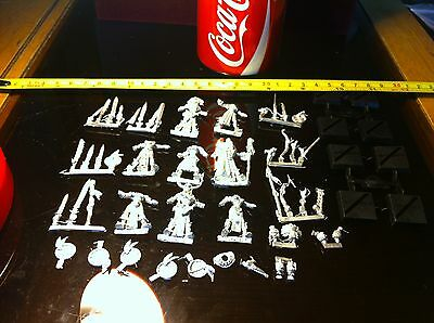 Amazon Warband Rare Unused Mordheim Warhammer Fantasy GW