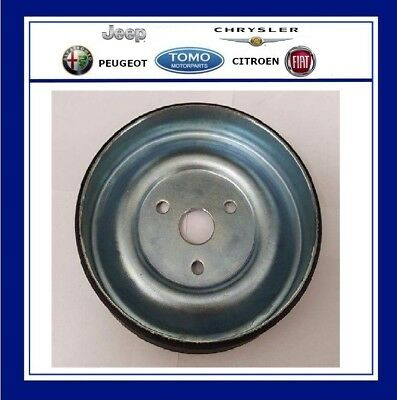 New Genuine PEUGEOT 207,308,RCZ WATER PUMP PULLEY 1.4 1.6 VTI EP3 EP6 Engines
