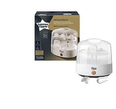 Tommee Tippee 42320020 Electric Steam Steriliser