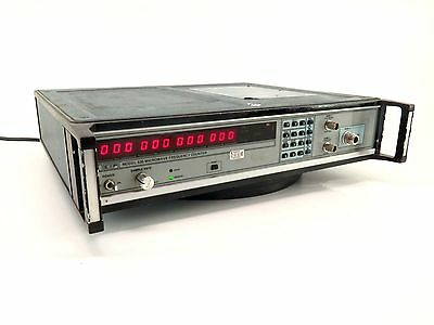 EIP Microwave, Inc. 535 Microwave Frequency Counter
