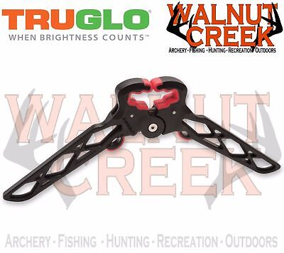 TruGlo Bow Jack Bow Kick Stand Holder TG395BR