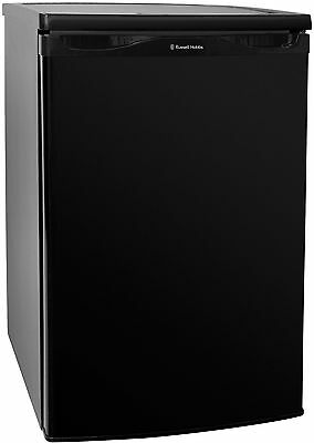 Russell Hobbs RHUCF55B Free Standing Under Counter Fridge - Black. From Argos