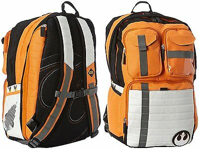 Star Wars Alliance to Restore the Republic Logo Cosplay Backpack Schoolbag Bag