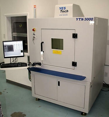 YesTech YTX3000 X-Ray Inspection System