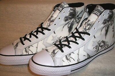 Converse CONS Star Player Hi Tropical 148513C Men s Size 9.5 - Women s Size  11.5 22aa2f60f