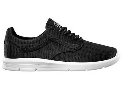 NEW Vans ISO 1.5 Black TEAM COZY COMFY VANS SHOES