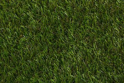 30mm Samba Artificial Grass Quality Cheap Realistic Astro Green Fake Lawn Garden