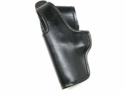 Leather Holster fits Smith & Wesson 469 669