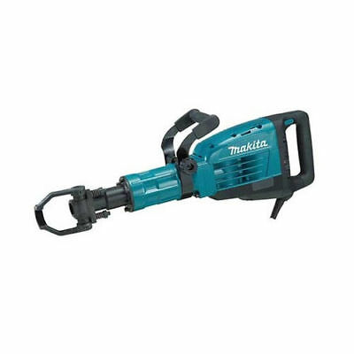 Makita HM1307CB 35 lb. 1-1/8 in. Hex Demolition Hammer Kit with Tool-Case New