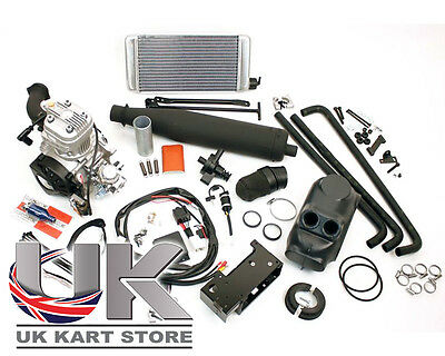 Iame X30 Complete Senior Racing Engine UK KART STORE