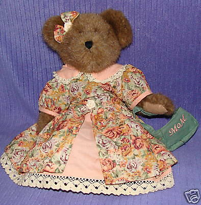 Boyds Collectible Teresa B. Bestlove Mother's Day Bear