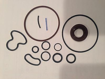 9284 Power steering pump seal kit for Subaru Legacy Outback 3.0 l 2005-09 9594P
